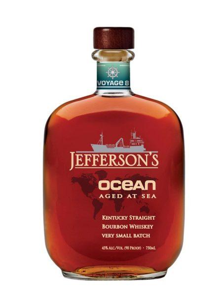 Bourbon Du Kentucky Jefferson's Ocean 45%