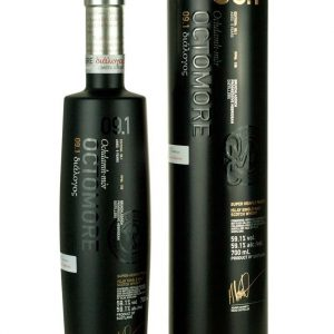 Octomore 9.1 59,1%