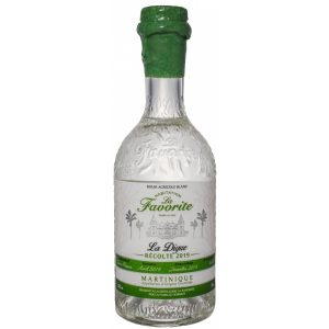 Rhum de Martinique La Digue 2019