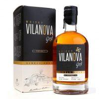 Whisky Francais Vilanova Gost 43%
