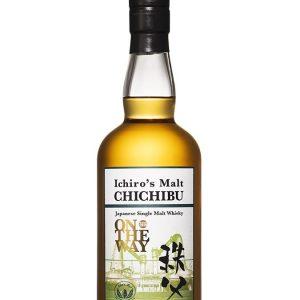 Whisky Japonais Chichibu On The Way 2019 51,5%
