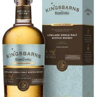 Whisky des Lowlands Kingsbarns Dream To Dram