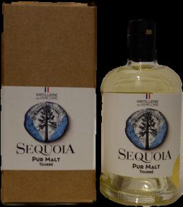 Séquoia Tourbé Pur Malt 43%
