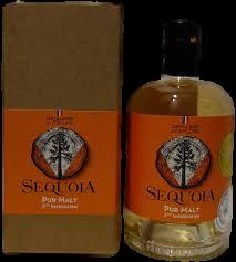 Sequoia première impression pur malt