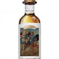 Whisky Compass Box Tobias And The Angel