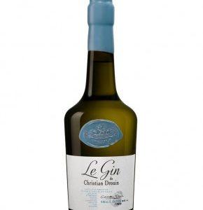 Gin Normand Le Gin De Christian Drouin