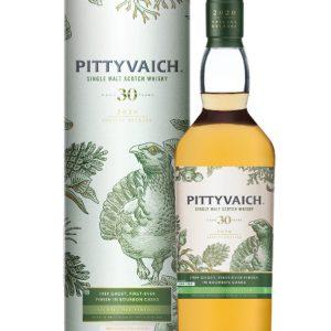 Edition 2020 PITTYVAICH 30 ANS - Speyside 50,8%