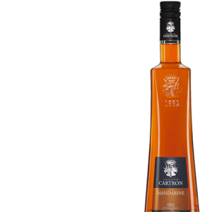 Liqueur de mandarine Joseph Cartron 70cl 37%