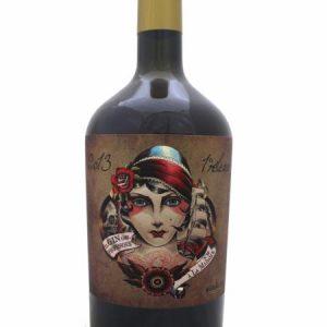 Gin de Madame Del Professor Italie