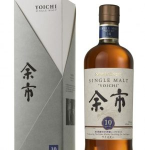Whisky Japonais Yoichi 10 ans