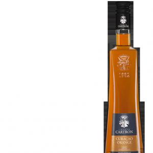 Joseph Catron Liqueur Curaçao Orange