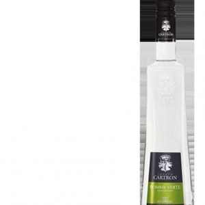 Joseph Cartron Liqueur de Pomme Verte