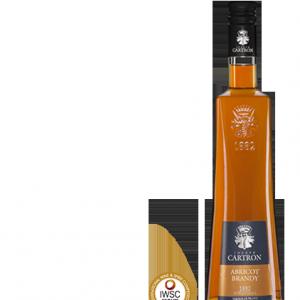 Joseph Cartron Liqueur d'Abricot Brandy