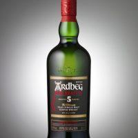 whisky d'Islay Ardbeg 5 ans - Ardbeg Wee Beastie 47,4%