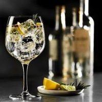Caeton de 6 verres à gin tonic Stolzle