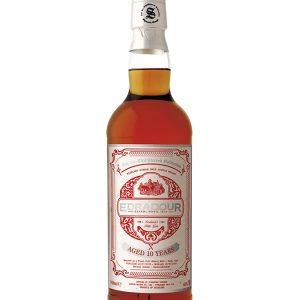 Whisky des Highlands Edradour 10 ans Signatory Vintage