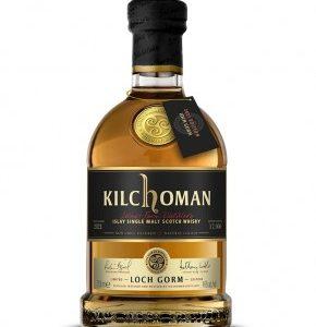 whisky d'islay kilchoman Loch Gorm 9th edition 46%