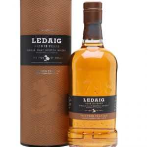 Whisky Isle of Mull Ledaig 2004 Amantillado Finish 13 ans