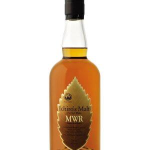 Whisky Japonais Ichiro's Malt Mizunara Wood Reserve
