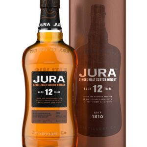 Whisky Isle of Jura 12 ans