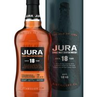 Whisky Isle Of Jura 18 ans