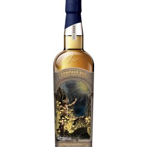 Compass box Myths et Legend III