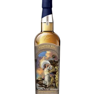 Compass box myths et legend II