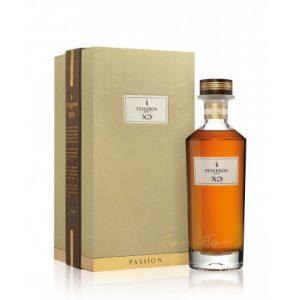 cognac Tesseron Xo passion 40%