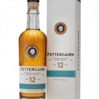 Whisky des Highlands Fettercain 12 ans 40%