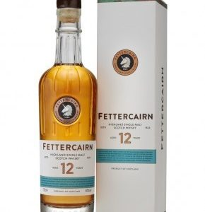 Whisky des Highlands Fettercain 12 ans 40%