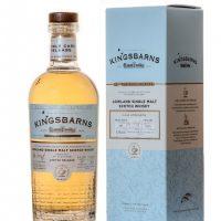 Whisky des Lowland Kingsbarns Single Cask 62,2%