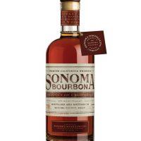 Whisky de Californie Sonoma Bourbon