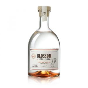 Gin à la pêche Blossom Peach premium quality