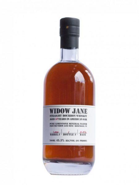 Widow Jane 10 ans Whisky de Brooklyn 45,5%