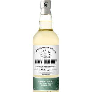 Whisky du Speyside Linkwood Very Cloudy 2010 Signatory Vintage 40%