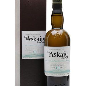 Whisky d'Islay Port Askaig 12 ans Spring Edition Elixir 45,8%
