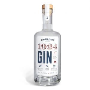Micro distillerie Distiloire Gin 1924