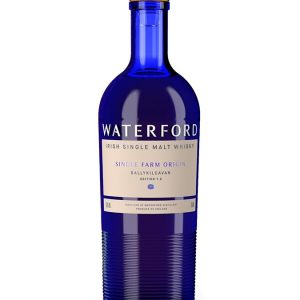 Whisky Irlandais WATERFORD Single Farm Origin Ballykilcavan Edition 1.2