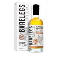 Whisky d'Islay Barelegs Battle axe 55,7%