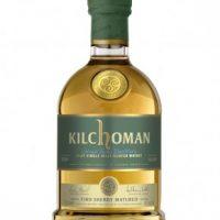 whisky d'Islay Kilchoman Fino Sherry Matured 2020 Edition