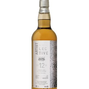 whisky des Highlands Old Pulteney 12 ans 2008 Collective 4.0 43%