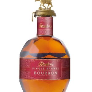whisky américain BLANTON'S Single Barrel #452 French Connections 50%