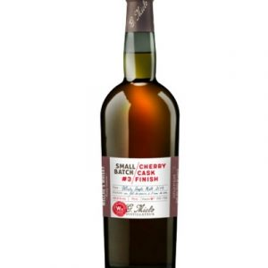 whisky Alsacien MICLO Welche-Cherry-cask-finish-3
