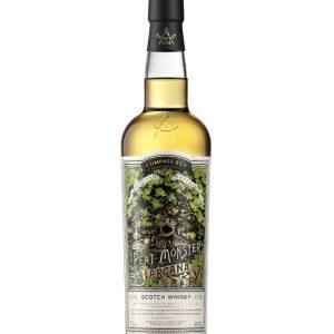 Whisky Tourbé Peat Monster Arcana