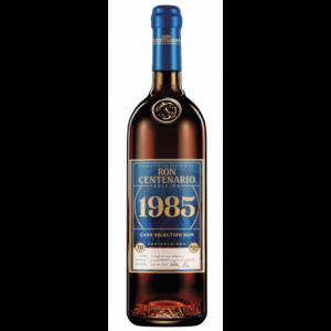Centenario 1985 Edition limitée