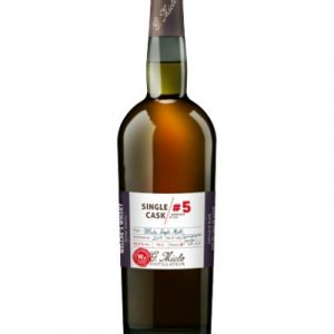 Edition limitée Miclo Welche's Whisky Alsacien Single Cask #5
