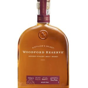 whisky americain Woodford Reserve Wheat 45,2%