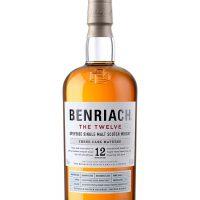 Benriach 12 ans The Twelve 46%