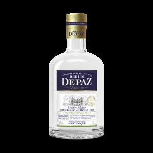 Depaz Cuvée Papao 48,5%