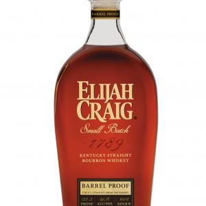 Whisky Américain Elijah-Craig-barrel-proof 61,1%